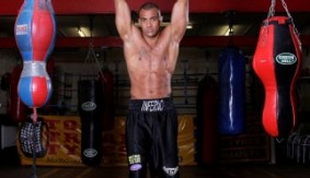 'One to Watch' Richard Towers in Action on Saturday