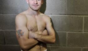Patrick Hyland Ready to Punish Philippe Frenois