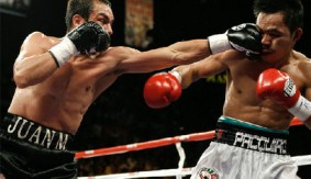 Boxing Briefs June 23 – Pacquiao & Marquez to Tour in August