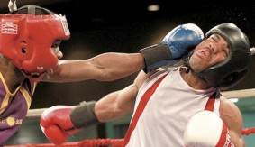 Boxer Kahn-Clary Qualifies for U.S. Olympic Trials
