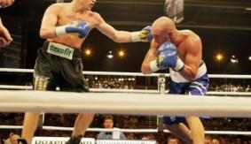 Unbeaten Middleweight Britsch Ready to Shine