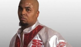 USBA Heavyweight Champ Maurice Harris Seeks Redemption