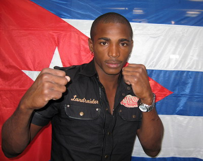 Erislandy Lara Seeks Rematch Against Paul Williams