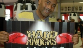 Interview with British Boxing Promoter Spencer Fearon