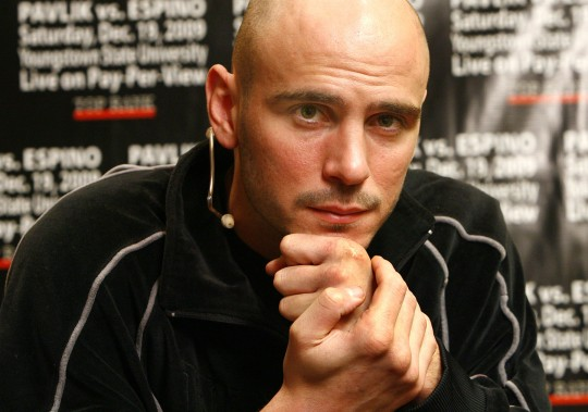 Boxing Briefs July 12 – Pavlik Confirms Brotherly Brawl