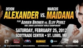 Quotes from Alexander-Maidana, Broner-Perez Press Conference