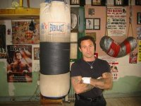 Joey Eye Boxing Promotions Honored As Philly Boxing Promoter of the Year