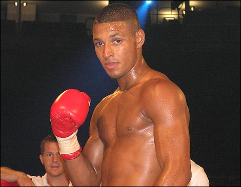 Kell Brook to Face Matthew Hatton on March 17