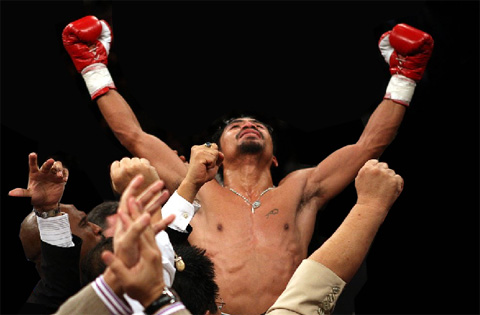 Fight Network's 2011 Year-End Boxing Awards