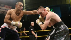 First Prizefighter of 2012 Set for Feb. 11