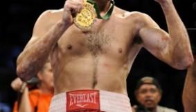 Rubio Faces Vanda at WBC Convention in Las Vegas