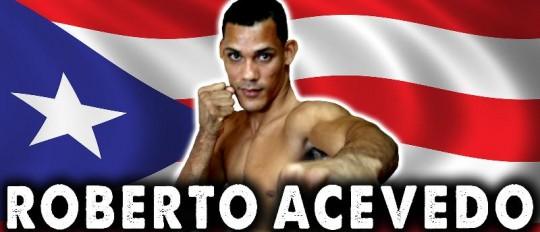 Warriors Boxing Signs Puerto Rican Star Acevedo