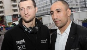 WBC Releases Stat Breakdown for Abraham-Froch