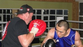 Q&A with Hitz Boxing Promoter Bobby Hitz