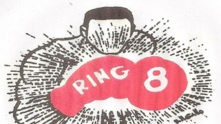Pryor, Palomino, DeMarco VIP Guests at Ring 8 Holiday Event