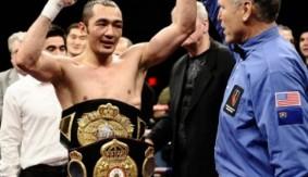 Shumenov Defends WBA Title vs. Santiago on July 29