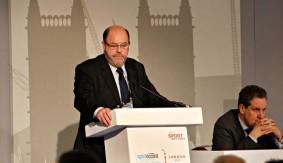 WKF President Antonio Espinos Interview in ATR
