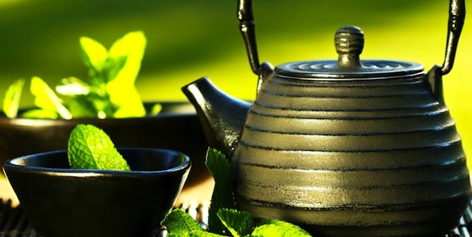 Benefits of Daily Green Tea Consumption