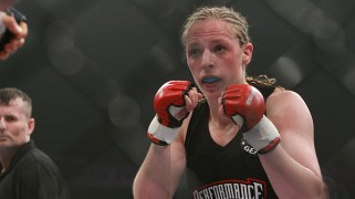 The MMA Report – Sarah Kaufman, Alexis Davis, Ariel Helwani