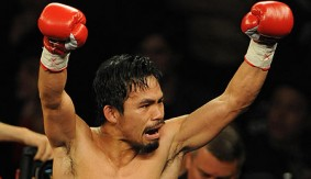 Boxing Briefs Jan. 11 – Pacquiao Giving 48 Hours Before Deciding on Mayweather Fight