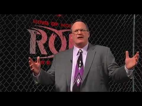 Oct. 7 Edition of The LAW w/ Jim Cornette
