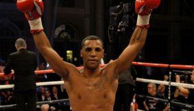 Khalid Yafai to Defend WBA Super Flyweight Title on May 13 in Birmingham
