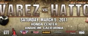 Kirkland Returns on March 5 Hatton-Alvarez Undercard