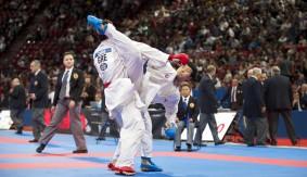 Historic World Karate Championships 2012 Kicks Off