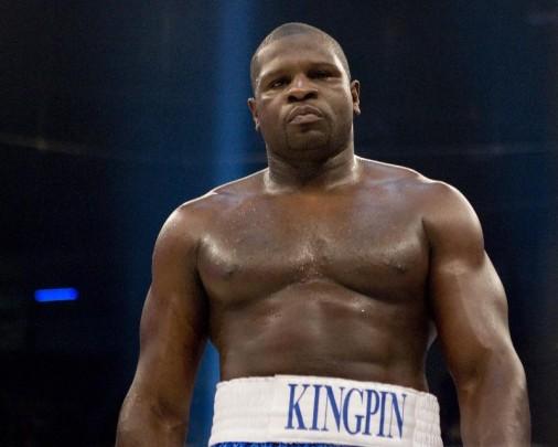 Kevin 'Kingpin' Johnson Victorious in Georgia