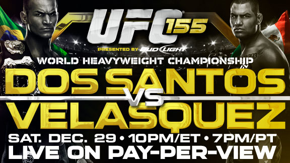 UFC 155 Post Show w/ John Pollock and Jason Agnew