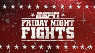 ESPN Friday Night Fights Weigh-in Results from Chicago