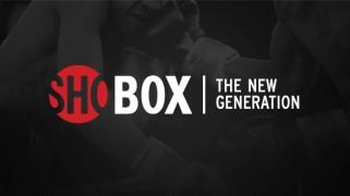 DiBella Entertainment Announces May 16 ShoBox Doubleheader