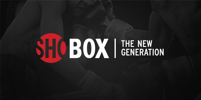 Rob Brant vs. Louis Rose Tops Oct. 23 ShoBox Quadrupleheader