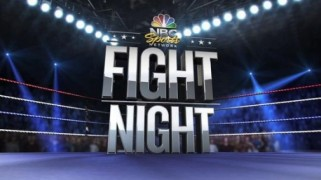 Undercard Takes Shape for Nov. 16 NBC Sports Fight Night