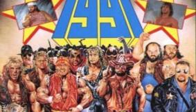 Review-A-Wai – WWF Royal Rumble 1991