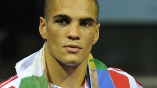 Golden Boy, Team Sauerland to Co-Promote Anthony Ogogo