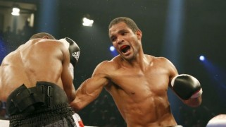IBF Champ Hernandez Faces Mandatory Alekseev on Nov. 23
