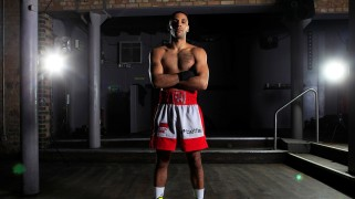 "Kal Yafai: ""Injury-Hell Has Made Me Hungry for Titles"""