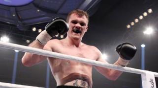 Woge Promises Entertainment Against Dudchenko on Oct. 26