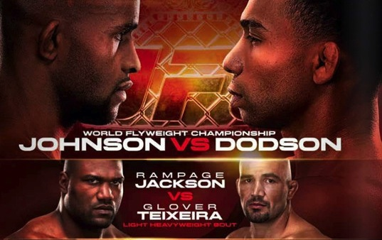 The MMA Report w/ John Pollock – UFC on FOX 6 Post Show