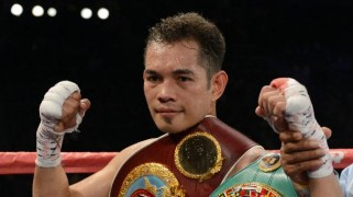 Nonito Donaire Back in Business