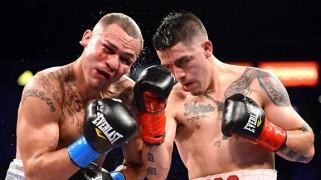 Alvarado vs. Rios 3 Set for Jan. 24 on HBO