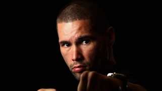 "Tony Bellew: ""Santos is the Focus on July 12"""