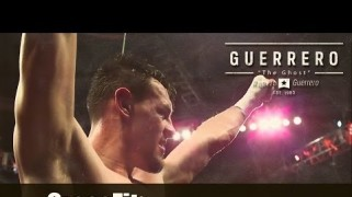 Video – Robert Guerrero to Become First Crossfit Boxer