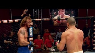 Video – TUF 19: Nordine Taleb vs. Mike King Full Fight
