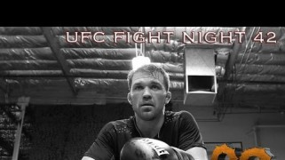 Video – TheSHOOT: UFC Fight Night 42: Bryan Caraway