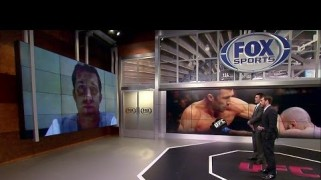 Videos & Quotes – UFC Tonight: Rockhold Targets Belfort