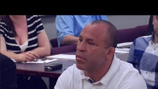 Video – NSAC Commission Hearing Wanderlei Silva Highlight