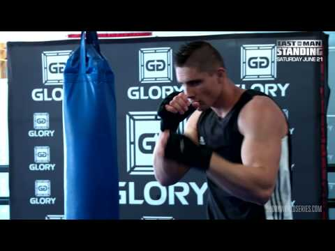 Video – GLORY PPV: Open Workouts & Final Press Conference