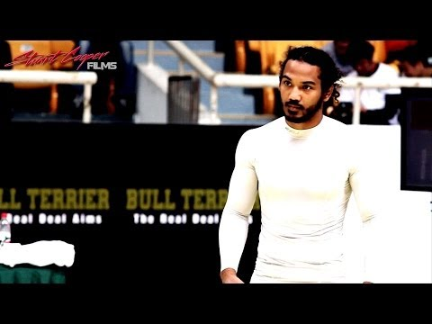 Video – Benson Henderson ADCC Documentary Clip